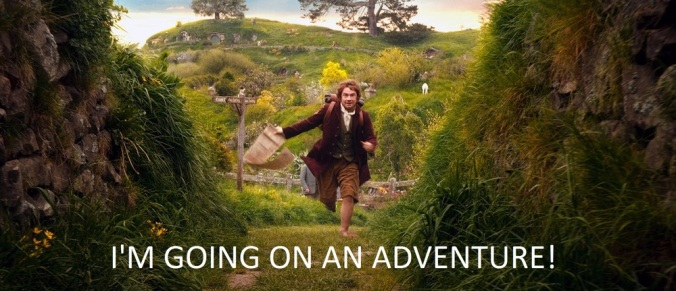 Bilbo-Baggins-I-am-going-on-an-adventure-in-the-hobbit-an-unexpected-journey