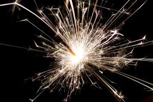 sparkling-sparkler