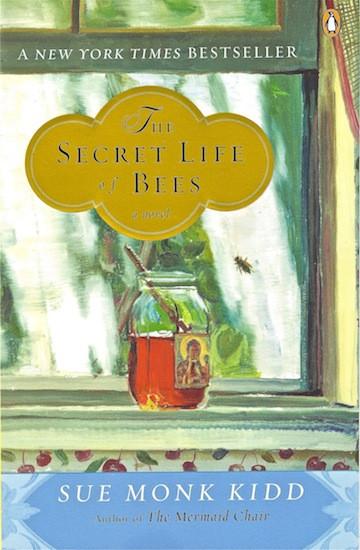 secret life of bees book essay