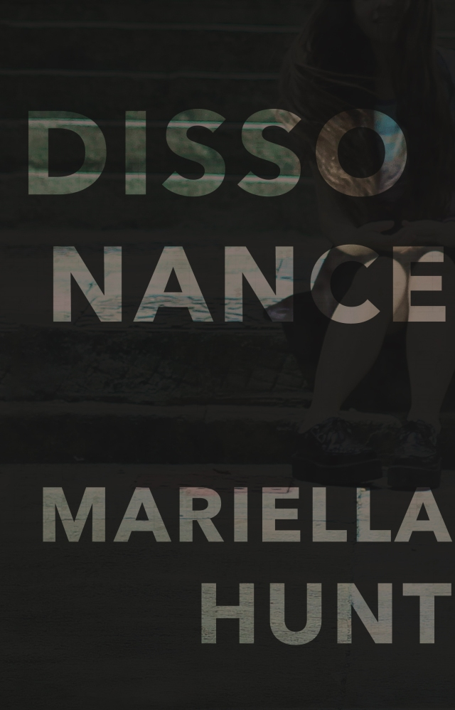 Dissonance Cover Img Front