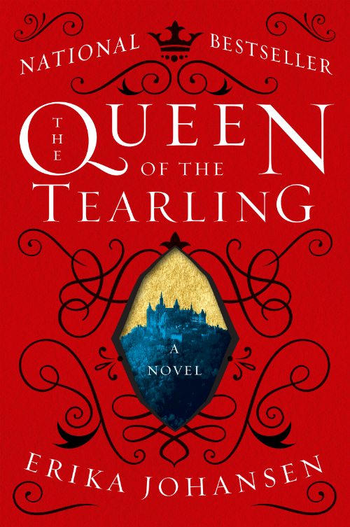 Review: <i>The Queen of the Tearling</i> by Erika Johansen