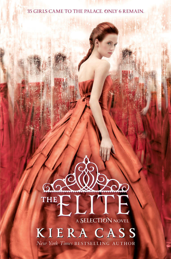 The-Elite-by-Kiera-Cass