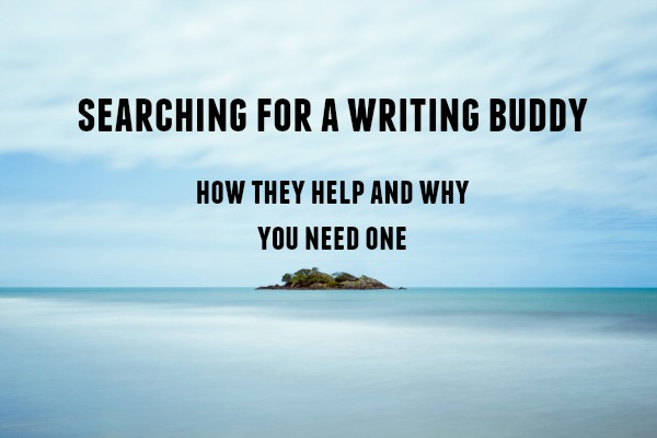 writing buddy