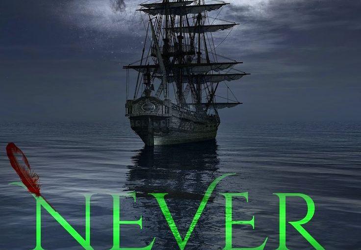 Review: <i>Never Never</i> by Brianna R.Shrum