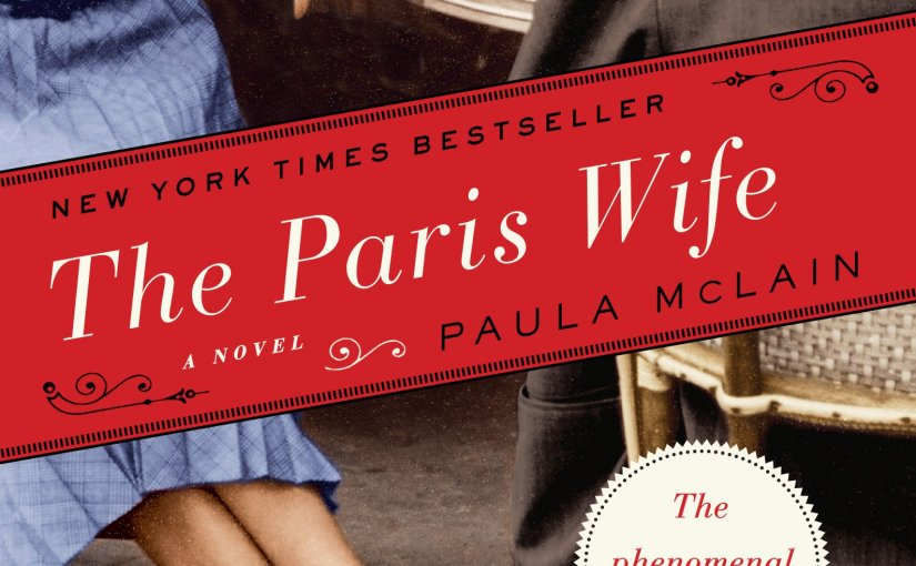 5 Books Set In Paris (Part1)