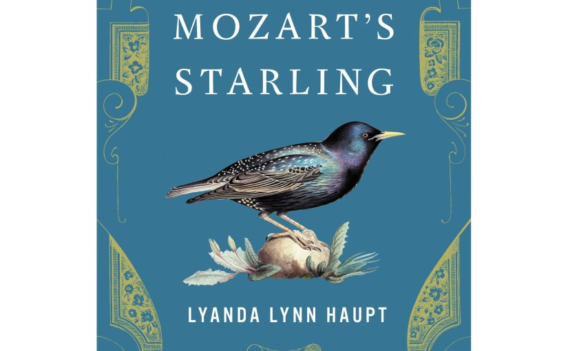 Review—Mozart's Starling
