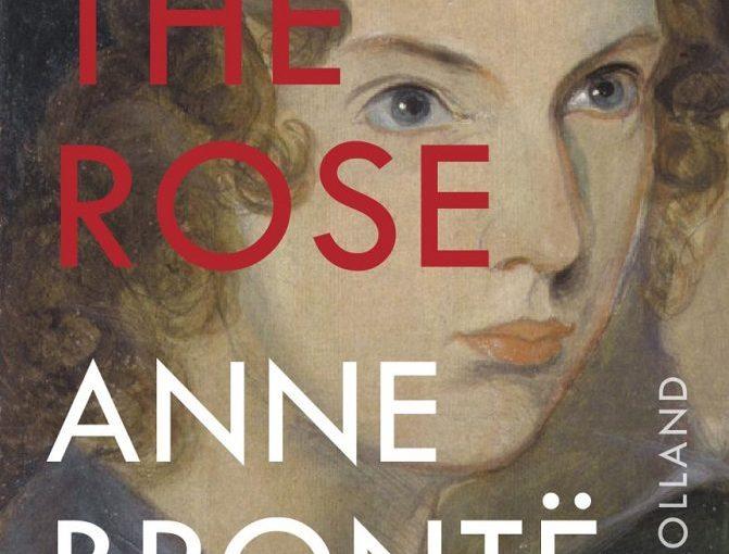 Review – Crave the Rose: Anne Brontë at200