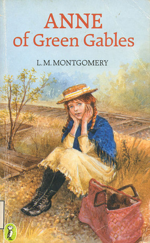 Review: Anne of GreenGables