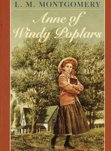Review: Anne of WindyPoplars