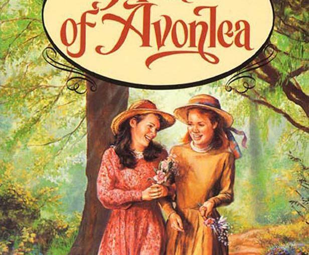 Review: Anne ofAvonlea