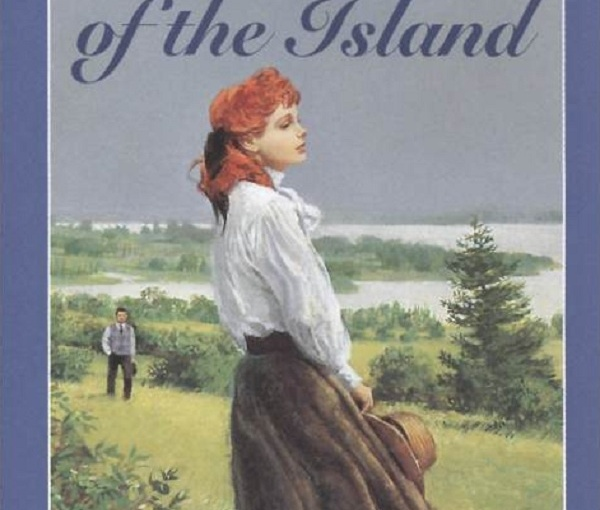 Review: Anne of theIsland