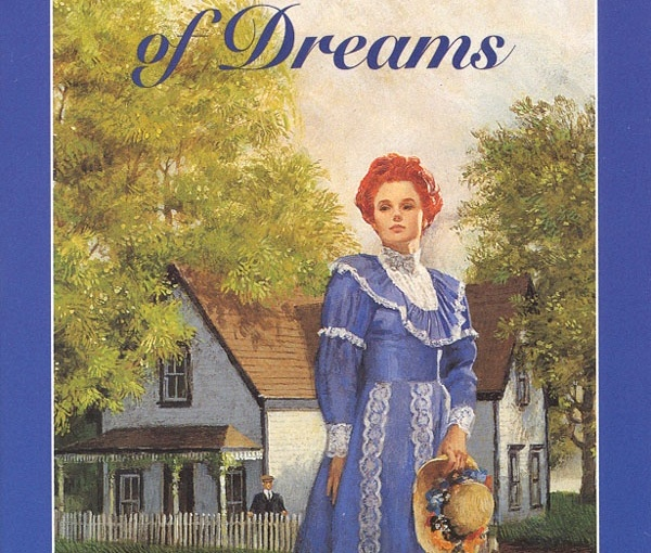 Review: Anne's House ofDreams