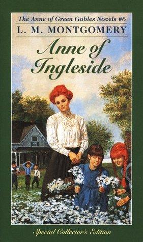 Review: Anne ofIngleside