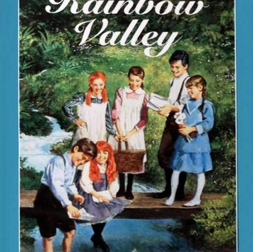 Review: Rainbow Valley
