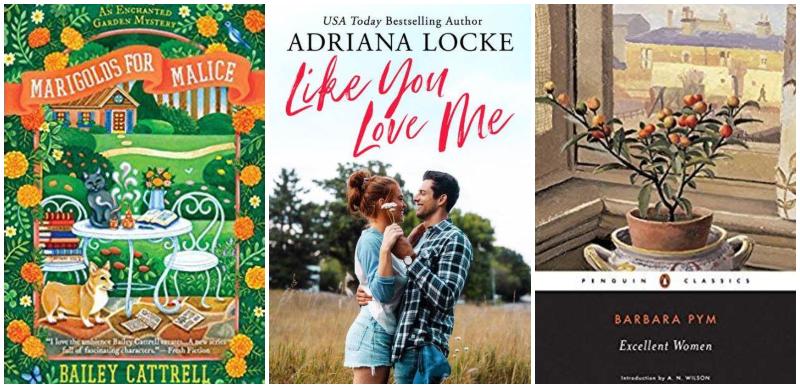 Top Three Books – Week2