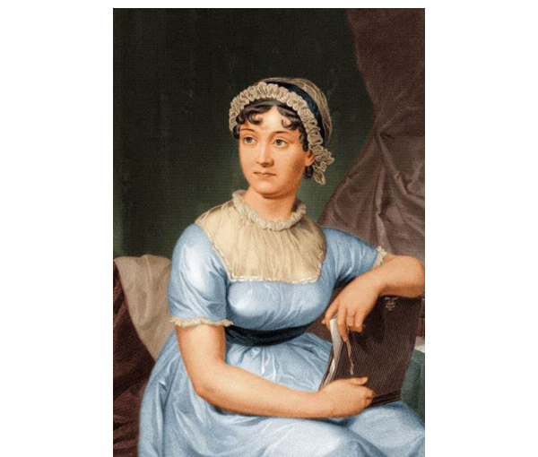 5 Surprising Facts About JaneAusten