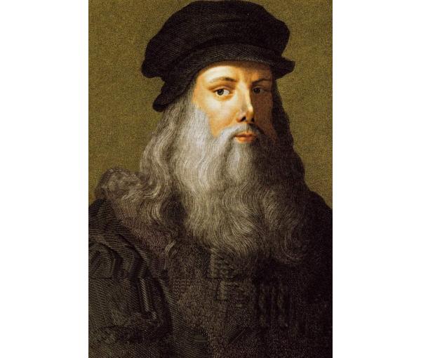 Leonardo da Vinci: Unveiling theGenius