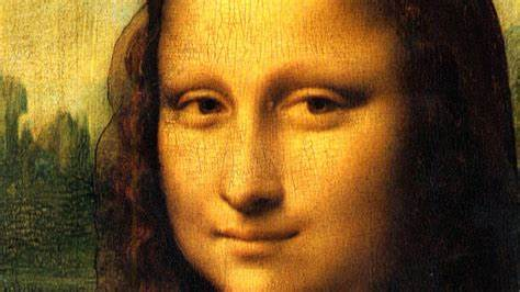 Mona Lisa: The Queen of theLouvre
