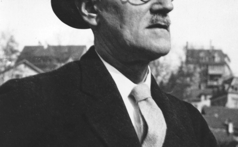 The Waltz of Song & Poetry: CHAMBER MUSIC by JamesJoyce